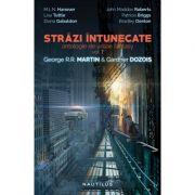 Străzi întunecate. Antologie de urban fantasy ( vol. II )