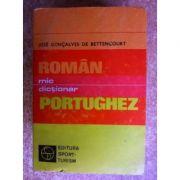 Mic dicționar român - portughez