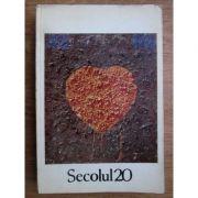 Secolul 20 nr. 4-5 / 1984