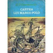 Cartea lui Marco Polo