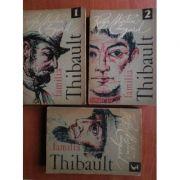 Familia Thibault ( 3 vol. )