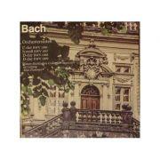 BACH: Orchestersuiten BWV 1066 / 1067 / 1068 / 1069 ( 2 discuri vinil )