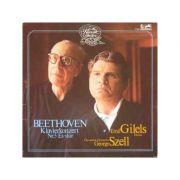 BEETHOVEN: Klavierkonzert Nr. 5 ( vinil )