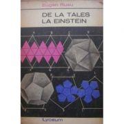 De la Tales la Einstein. Gîndirea matematică în perspectiva istorică