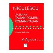 Dicționar italian-român / român italian