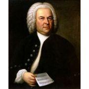 BACH - Orgelwerke ( vinil )