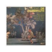MOZART - Die Zauberflote ( vinil )