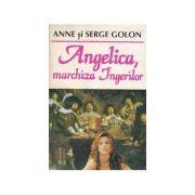 Angelica marchiza îngerilor