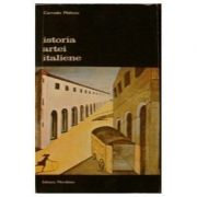 Istoria artei italiene ( vol. II )