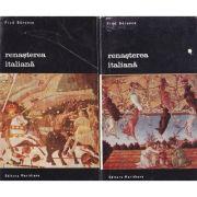 Renașterea italiană ( 2 vol. )