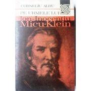 Pe urmele lui Ion-Inocențiu Micu-Klein