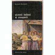 Pictorii italieni ai Renașterii