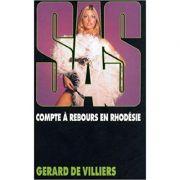 SAS - Compte a rebours en Rhodesie
