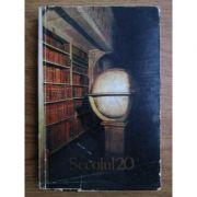 Secolul 20 nr. 8 - 9 - 10 / 1983