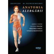 Anatomia alergării.