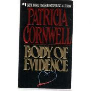 Body of Evidence ( KAY SCARPETTA no. 2 )