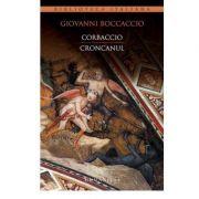 Croncanul ( ediție bilingvă )