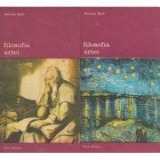 Filosofia artei ( 2 vol. )