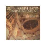 HAYDN: Harmonie-Messe ( vinil )