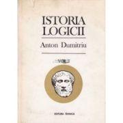 Istoria logicii ( vol. I )