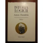 Istoria logicii ( vol. IV )