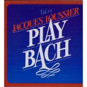 Jacques Loussier play Bach ( set 5 viniluri )