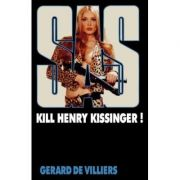 SAS - Kill Henry Kissinger