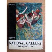 National Gallery Washington ( lb. franceză )