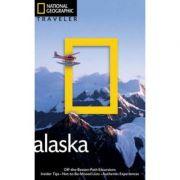 Alaska ( National Geographic Traveler )