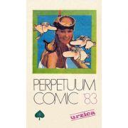 Perpetuum comic 83