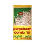 Perpetuum comic 91
