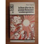 Le Livre d'Or de la Poesie francaise II ( de 1940 a 1960 )
