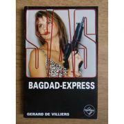 SAS - Bagdad-Express