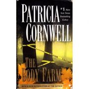 The Body Farm ( KAY SCARPETTA no. 5 )