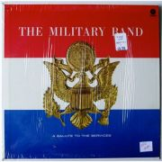 The Military Band ( vinil )