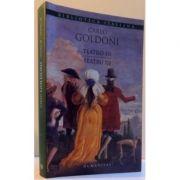 Trilogia vilegiaturii ( Teatru, vol. III, ediție bilingvă )