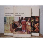Vechi maeștrii europeni ( 3 vol. )