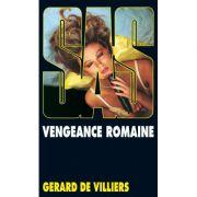 SAS - Vengeance romaine