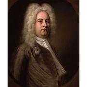 HAENDEL: Concerti Grossi op. 6, Nr. 1 - 4 ( CD )