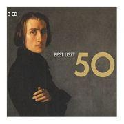 Best LISZT 50 ( 3 CD )
