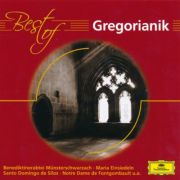 Best of Gregorianik (CD )