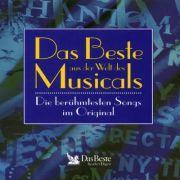 Das Beste aus der Welt des Musicals ( 2 CD- vol. I + II )