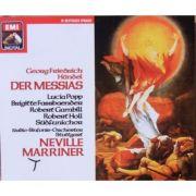 HANDEL: Der Messias ( 2 CD )