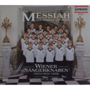 HANDEL: Der Messias ( 2 CD )