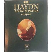 HAYDN - Complete Piano Sonatas ( 10 CD )
