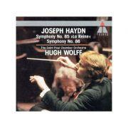 HAYDN: Symphony No. 85 'La Reine' * Symphony No. 86 ( CD )