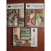 Nuvela chineza medievala ( 3 vol. )