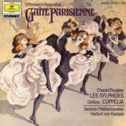 OFFENBACH / ROSENTHAL: Gaite parisienne ( CD )