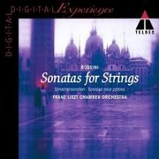 ROSSINI: Sonatas for Strings ( CD )