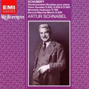 SCHUBERT: Klaviersonate nr. 17 / nr. 20 / nr. 21 ( 2 CD )